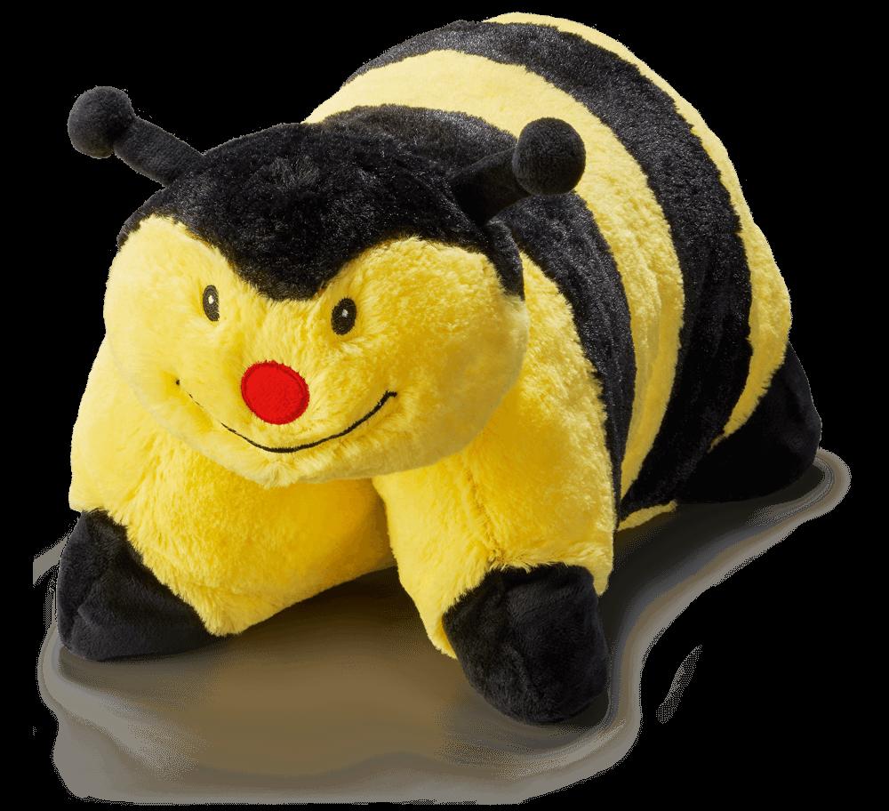 albină